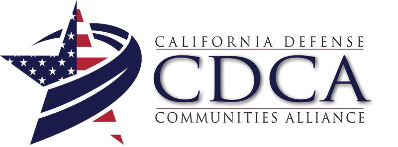 CDCA logo